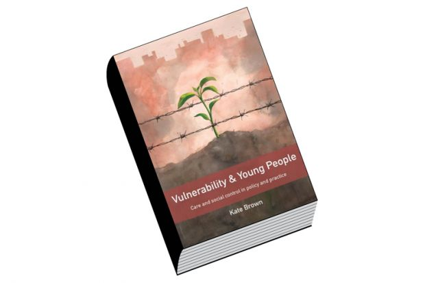 Review: Vulnerability and Young People, by Kate Brown