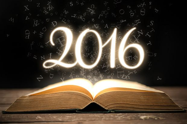 Books of the year 2016 | THE Books