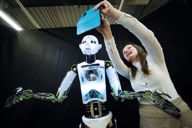Artificial Intelligence To Revolutionise Higher Education The News