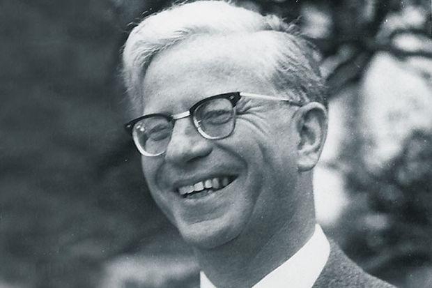 Ronald Kay