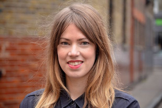 Rosie Findlay