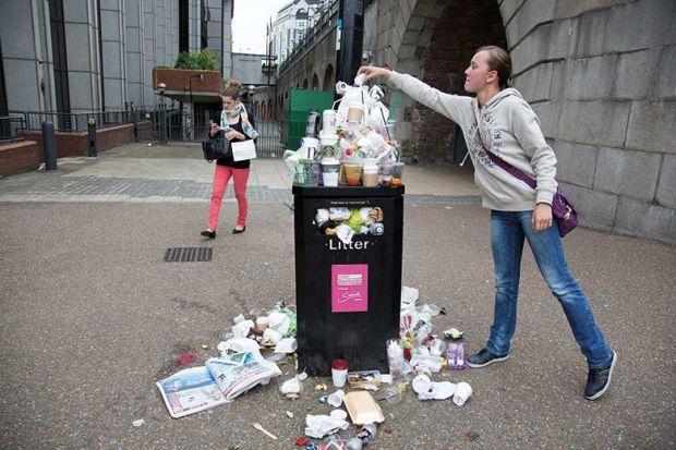 rubbish-pile-on-bin