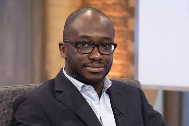 Image result for Sam Gyimah