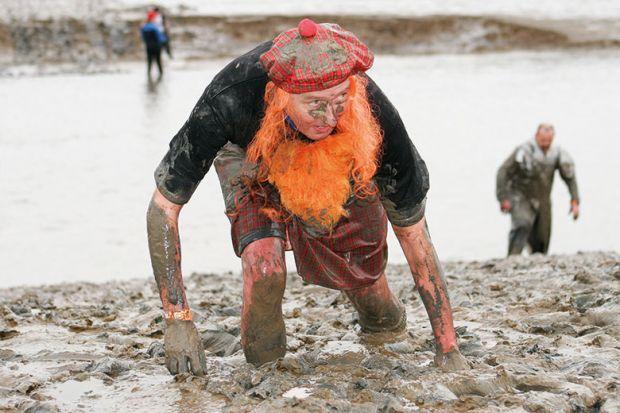scottish-mud