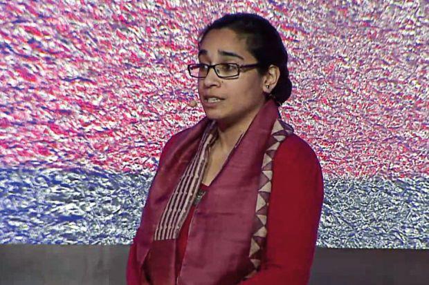 Shakuntala Banaji, London School of Economics