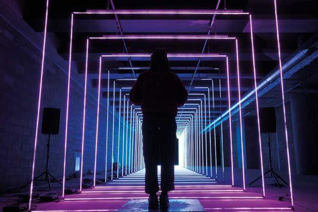 silhouette-square-tube-lights