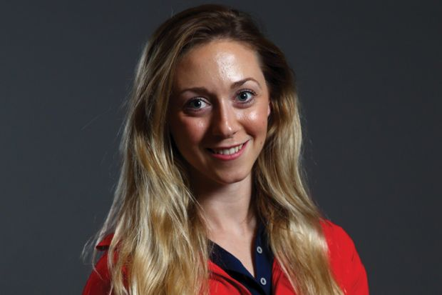 Sophie Carrigill, ParalympicsGB Wheelchair Basketball team