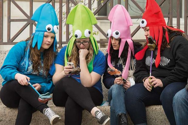 squid-hat-students