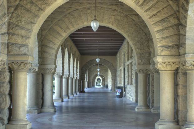 Stanford University, Reuters Top 100 Most Innovative Universities 2015