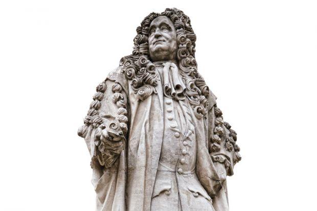 Statue of Sir Hans Sloane, Duke of York Square, London