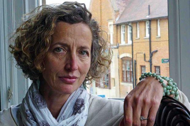 Stella Bruzzi, University College London (UCL)