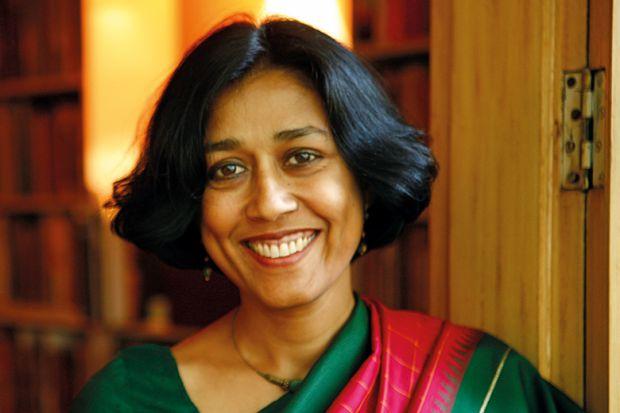 Nandini Sundar