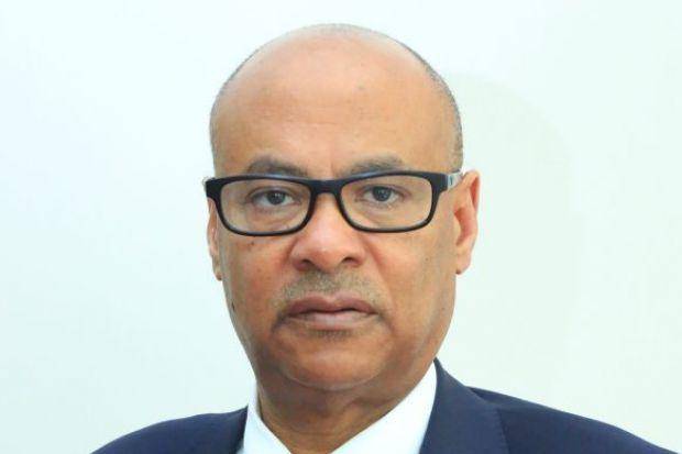 Tassew Woldehanna, president of Addis Ababa University