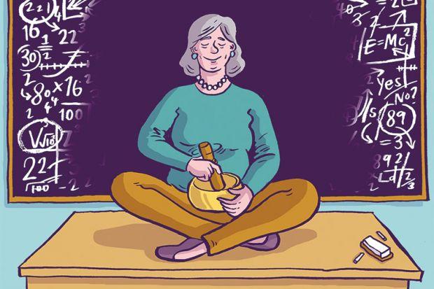 teacher-desk-yoga