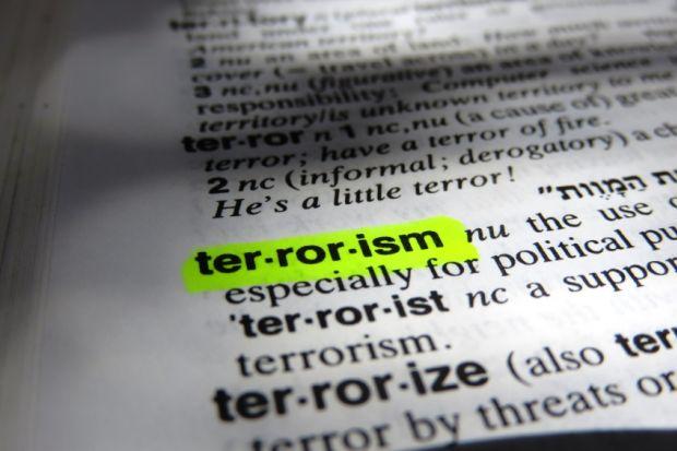 terrorism, radicalisation,