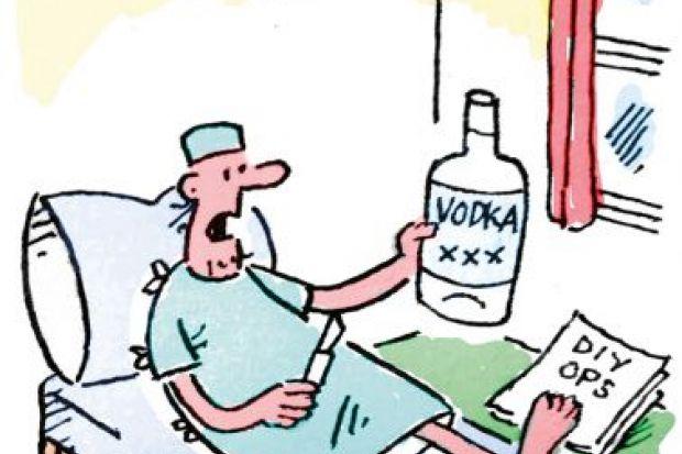 The week in higher education cartoon (3 November 2016)