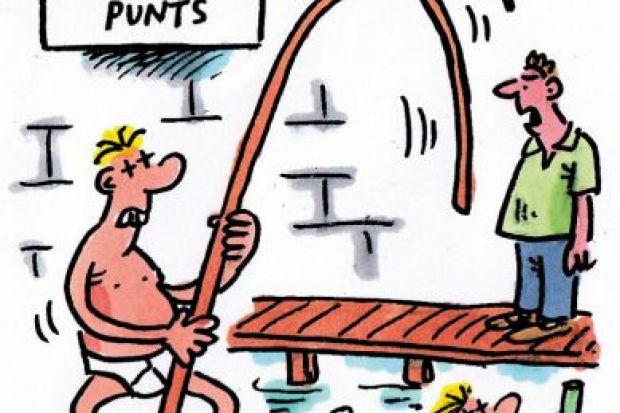 The week in higher education cartoon (23 June 2016)