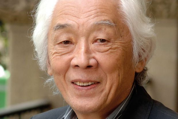 Obituary: Masahiko Aoki, 1938-2015