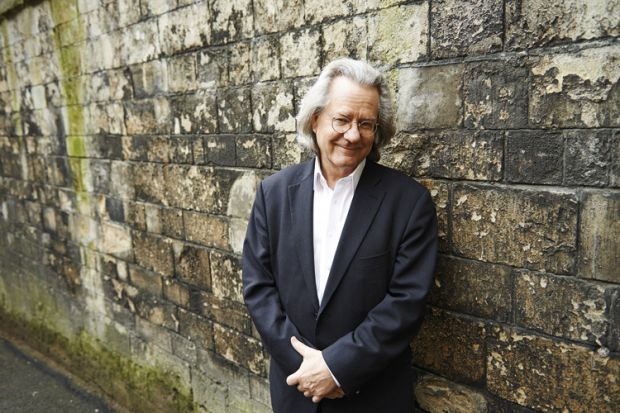 AC Grayling, writer and academic