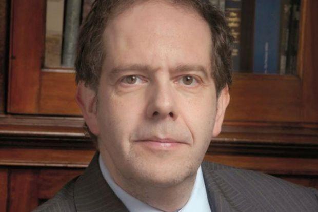 David Latchman
