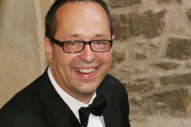 Andy Furlong 1956-2017