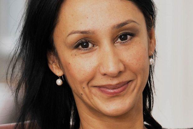 Author Monica Ali, University of Surrey