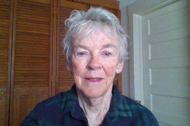 Helen Jefferson Lenskyj