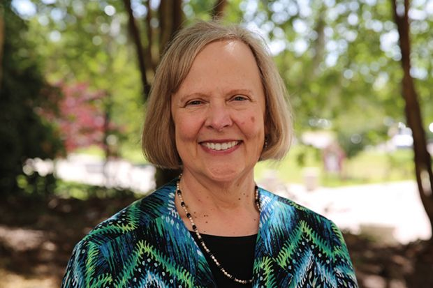 Karen Laughlin