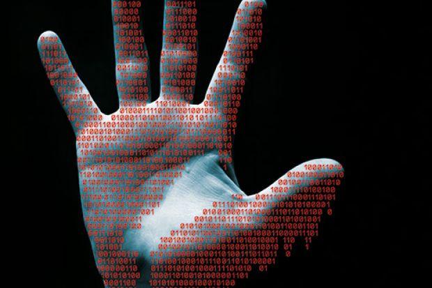 Hand dripping binary