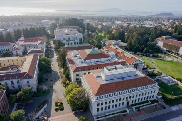 University of California break with Elsevier tipped to boost 'global