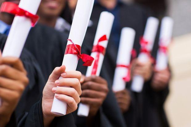 degree awarding powers