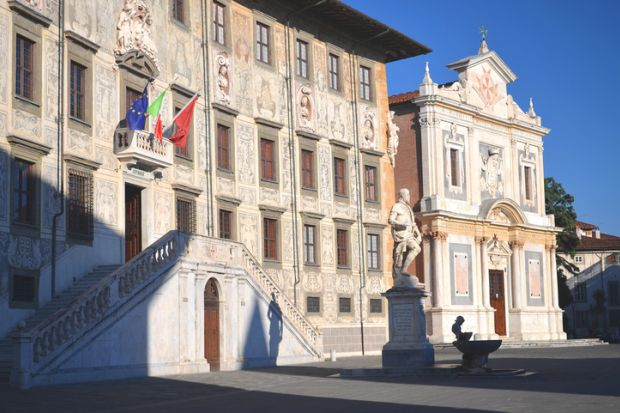 Best universities in Italy | Times Higher Education (THE)
