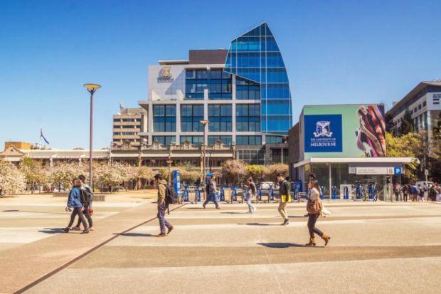 Best universities in Australia | THE Rankings