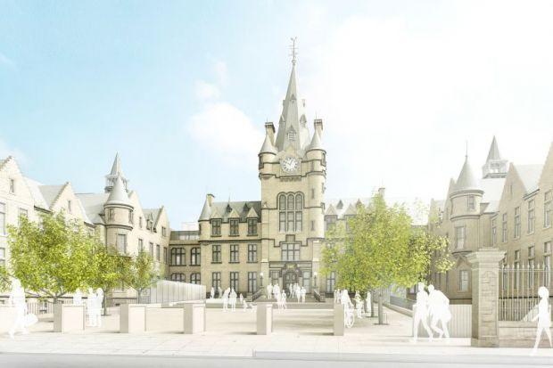Edinburgh Futures Institute
