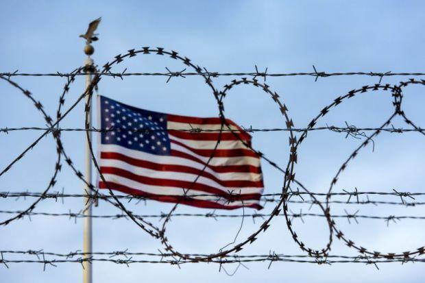 US border immigration