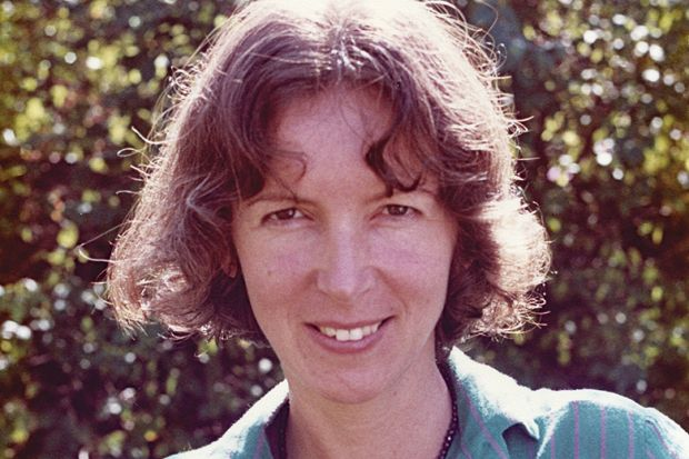 Vicky Randall