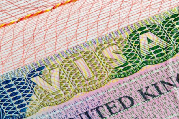 UK visa no date