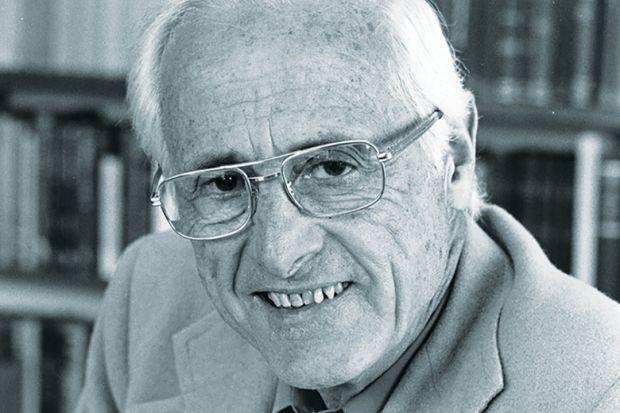 Walter Vincenti, 1917-2019