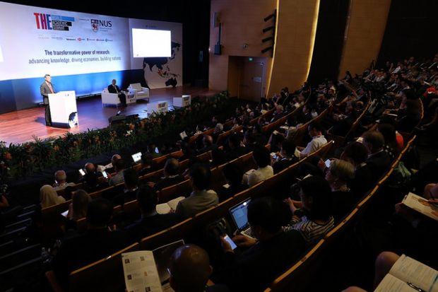 World Academic Summit