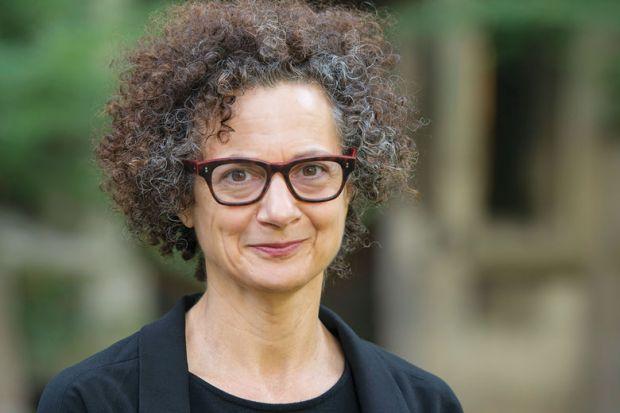 Portrait of Lauren Berlant, 1957-2021