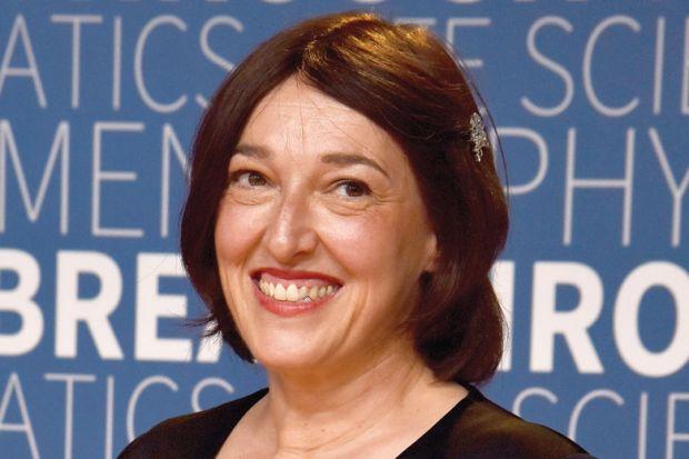 Angelika Amon