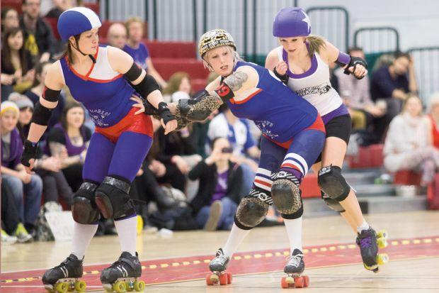 three ladies_roller skates_push_alamy.jpg
