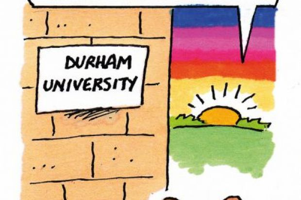 The week in higher education cartoon (5 July 2018)