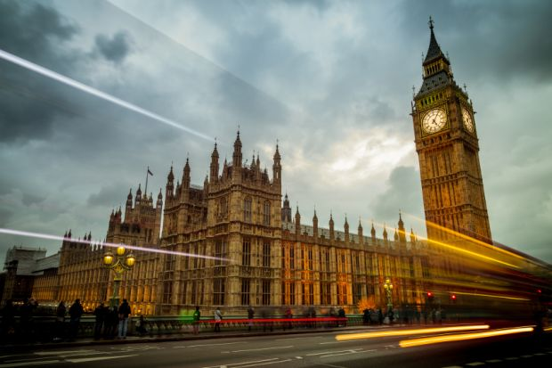The government has published its plans for UKHE