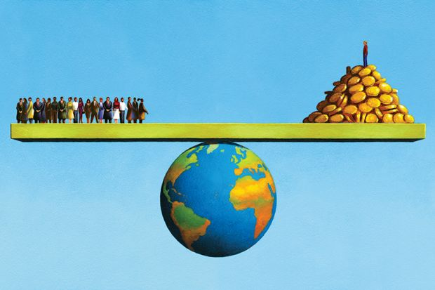 world balance inequality