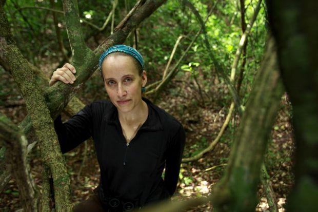 Meg Crofoot