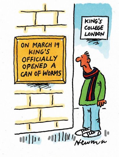Cartoon 11 July 2019