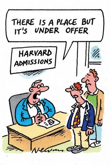 Cartoon 27 June 2019