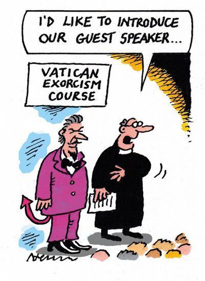 Cartoon for Week in HE 28 Feb
