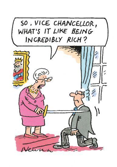 Week in HE cartoon 14 June 2018